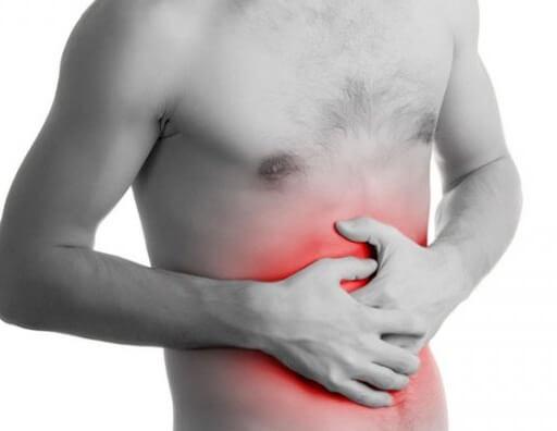 Очаговая гиперплазия желез желудка